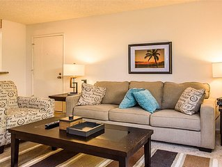 Comfortable and Affordable 3B Condo