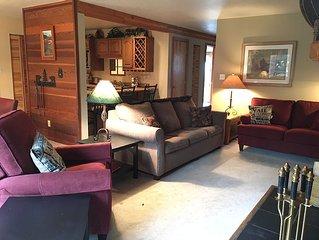 Beautiful First Floor Timber Ridge Condo With Views