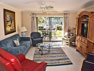 Surf Court 71 - 2 bedroom Ground Floor Entry Townhouse