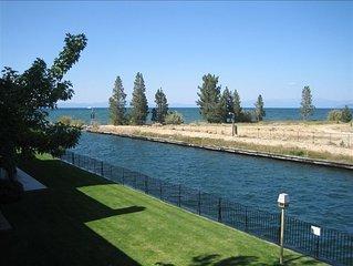 Wonderful Condominium with Gorgeous Lake View