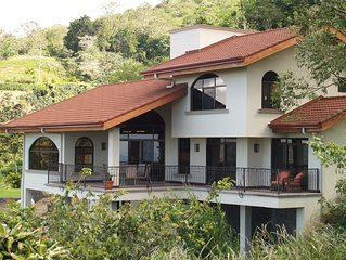 Paradise Getaway in Costa Rica