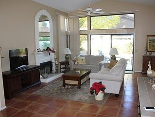 Beautifully Remodeled 2 Bedroom Home; Close to Cactus League stadiums