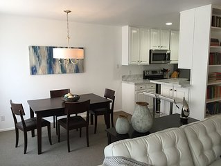5 Star Luxury 1 Bdrm remodeled Condo near ~U.C.L.A.~  & Beverly Hills w Parking