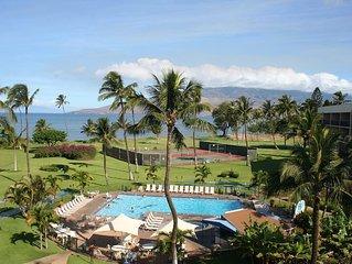 2 Bedroom 2 Bath condo B515, Views! Ocean Front Resort