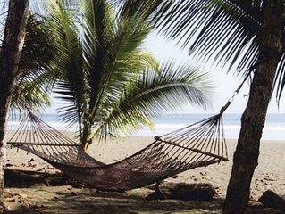 Slice of Paradise Luxury Beach Bungalows