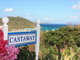 Ocean View near Secret Harbor! Fantastic neighborhood!
