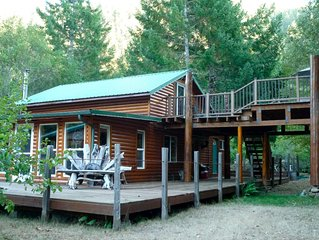 Bliss Place - On the Wild & Scenic Smith River