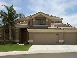 Arrowhead Lakes 5 Bedroom Luxury Home - Amazing Location in Glendale Arizona