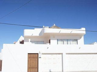 Olas Altas, 4 Bedroom 3 Bath at Las Conchas