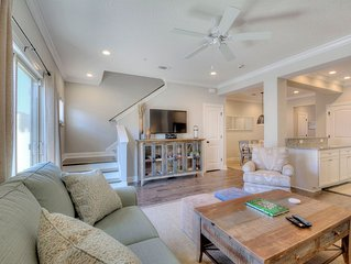 Best new Elegant Townhouse with Best Pool on the Island
