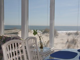 Beautiful  Oceanfront Duplex with Stunning Views.