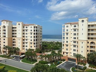 Luxury Upscale Beachfront Rental 1 Hour From Orlando, Disney Attractions
