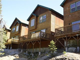 The Pines: 3 BR / 3 BA  in Shaver Lake, Sleeps 6