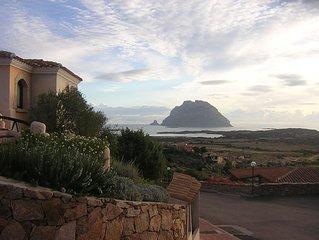 Hillside Villa, Panoramic Sea Views, Beaches, Marine Reserve