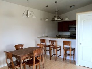 Clean, affordable, spacious and comfortable country living