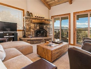 Click to Save 25% on Luxury 3bd/3ba Snowmass Mtn Condo