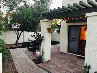 Beautiful Condo - South Mountain, Central Location