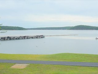ON THE WATER! Welcome to Lake Norfork at Henderson Arkansas!