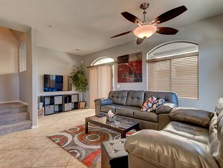 Great Tempe Location across from Cubs Spring Training & Minutes from Scottsdale!