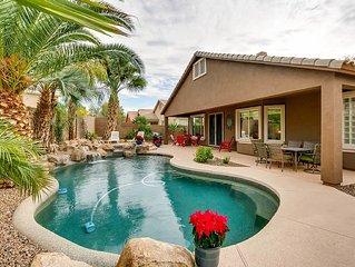 Absolutely Stunning Arizona Oasis!!