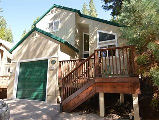 Tuscany at Shaver: 3 BR / 2 BA  in Shaver Lake, Sleeps 8