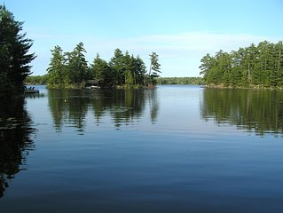 Tranquil, Fishing, Canoeing Paradise On The Gorgeous Severn River