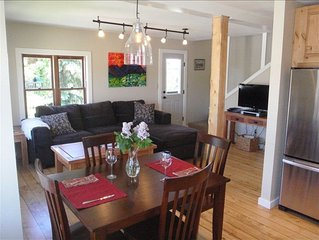 You Will Love This Location! Newly remodeled. Walk to everything