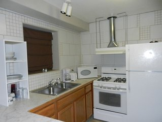 WASILLA CORPORATE APARTMENTS--Daily, Weekly or Monthly