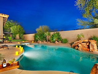 Terravita - Scottsdale Vacation Home