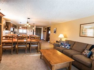 Lodging in Winter Park, Condo Located In Town, Close To Winter Park Resort
