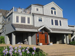 Oceanfront Home - 6BR Spectacular Views & Wheelchair Accessible Elevator