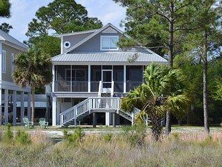 'Sea Palms' - Luxury 5 Bedroom Beachfront Home