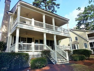 Quant Golf Cottage in Reyonlds Plantation ~Trails/Beach~
