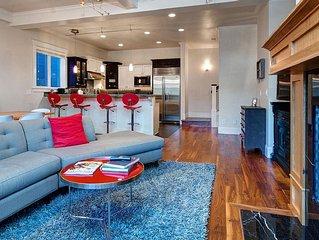 Bluebird Haus, 3 Bedroom Modern Luxury