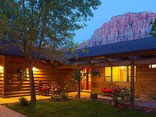 Nama-Stay Vacation Rental • Zion National Park