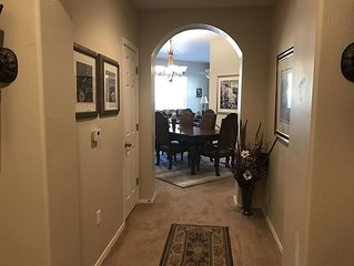 ONE OF THE LARGEST AND BEST IN PARK PLACE! Gorgeous & Luxurious w/ 3 bedrooms!