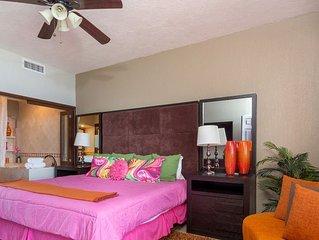 3 Bedroom 3 Bath Ocean Front Upper Floor at Sonoran Sky