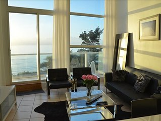 CB2- Amazing Oceanfront 3 Bedroom 2 Story Suite on the Beach