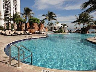 Trump International Updated Oceanfront Junior Suite AMAZING OCEAN VIEWS