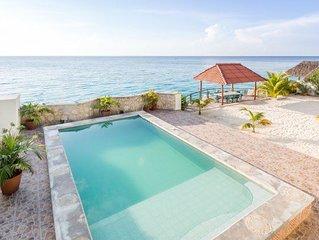 Seaside Oasis, Large Ocean Facing Pool, Ocean Views