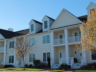 Baywood Greens Golf Vacation (Unit 264) 3 Bed, 2.5 Bath Townhouse