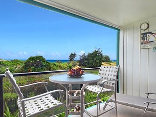 Makahuena #4201: Private Corner Unit with Great Sunrise Views!