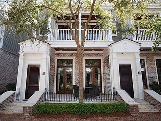 Le Jardin 153- Southern Charm at the Beach!