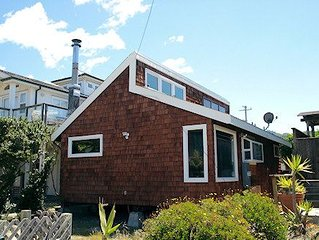 Classic Stinson Beach cottage