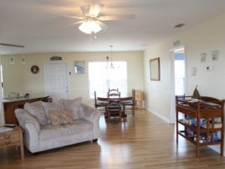 Brand New Gulf View Home on the Beautiful West End of Dauphin Island