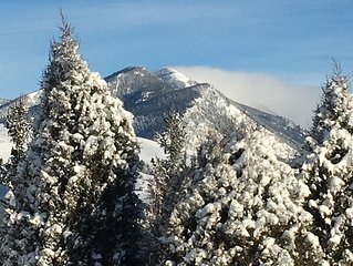 Hub of Big Sky Adventure-Minutes From Downtown Bozeman and MSU