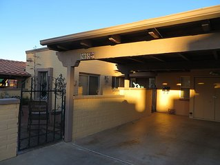 Tranquil, spacious townhouse with Santa Rita Views in Townhouse 4, Green Valley