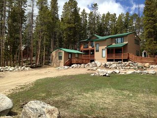 Breathtaking Lake View Home With Guest Cottage! Close To Boat Launch!