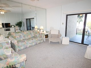 Shipwatch Riverside Rental, Views of Old River & Private Beach Access!
