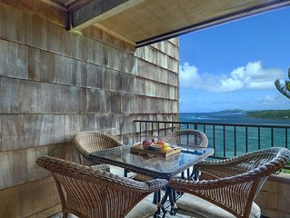 Sealodge #D5 - OCEAN FRONT Views at a Great Price!